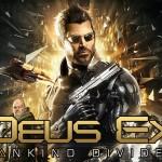 デウスエクス最新作「Deus Ex: Mankind Divided」新着情報が公開