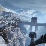 最高峰のFPS「ウルフェンシュタイン:ザ オールドブラッド」