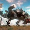 新作アクションRPG「Horizon Zero Dawn」は恐竜型のマシンを狩る!!