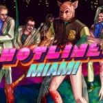 PS4で昭和のゲームができる!「ホットライン マイアミ」のレトロ感が凄い!