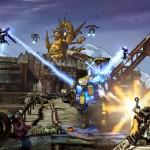 武器の数が無限に存在するゲーム!!「Borderlands 2(ボーダーランズ 2)」