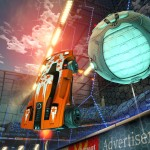 車とサッカーが異色のコラボ!「ロケットリーグ」が大人気の理由とは