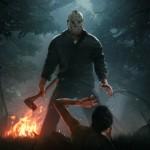 最恐ホラー映画「13日の金曜日」、ジェイソンがゲームの中で暴れまくる!