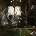 トラウマになるゲーム「NightCry」シザーマンの恐怖が再び!