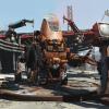 第1弾DLC配信開始!「フォールアウト 4」今度はロボットの開発にハマる