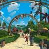 妄想が現実になる!「Planet Coaster」憧れの遊園地を自分で作る!