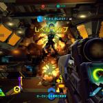 ドハマり中のゲーム「バトル・ボーン」レベ上げのシステムが特徴的!
