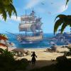 壮大な冒険と海のロマンを「シーオブシーブス」海賊になりきれるゲームだ!