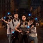 第1弾目はゾンビ!「ZERO LATENCY VR」がジョイポリで遂に始動!