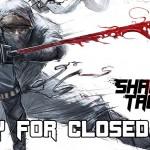 海外が作る江戸時代「Shadow Tactics: Blades of the Shogun」5人をの暗殺舞台を操るRTS!