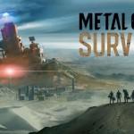 TGS 2016「METAL GEAR SURVIVE」プレイ動画で分かる本作の面白さ