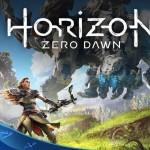 PS4 超期待のアクション・RPG「Horizon Zero Dawn」未知なる狩りが体験できるゲームだ