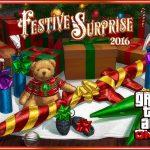 クリスマスイベント開催!「GTA5」期間限定の割引やアイテムをゲットしよう!