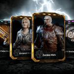 大型アップデート配信!「ギアーズ・オブ・ウォー4」280種の新カードを追加!