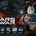"""4月のアップデートを配信「ギアーズ・オブ・ウォー4」武器スキンや新マップに追加キャラで""""カンタス""""が!!"""