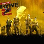 最大16人で協力プレイ!「How to Survive:ゾンビアイランド2」やりこみ要素が高いゾンビゲーム!