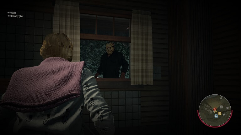 可哀想な過去を持つジェイソン「Friday the 13th The Game」5月26日の発売日に復讐は開始される