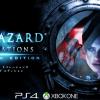 初代バイオの恐怖をもう一度「バイオハザード リベレーションズ アンベールド エディション」PS4とXbox Oneで美麗に蘇る!