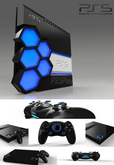 「PS5 デザイン」の画像検索結果